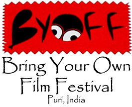 Bring Your Own Film (BYOFF) Puri